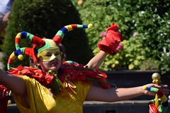 Jester (henkgrashoff) Tags: jester corso westland nar kleurrijk