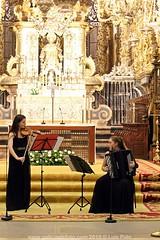 Marina Hermida y Nerea Rodríguez, dúo Fírveda 3