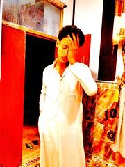 گـلتي إوداعــه الله إو دنجـت         للـگاع..!!    مـدري اشطـاح من عينـي   إو عمـيت  أبسـاع..!!   ، ، ، لـ #عبد #الكريم #القصاب  : (staelhmoudy0011) Tags: عبد الكريم القصاب