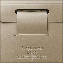 tongue (PIKTORIO) Tags: berlin germany cartoon carton tongue text typography paper lock design element detail envelope howto piktorio