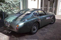 1961 Aston Martin DB4 GT Zagato Sanction II (Hunter J. G. Frim Photography) Tags: colorado grand classic vintage rare coloradogrand old 1961 british german aston martin v12 manual db4 gt zagato sanction ii astonmartindb4gtzagatosanctionii