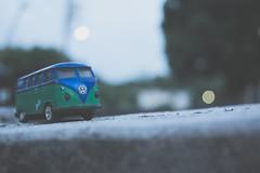 car (isai lvarezz) Tags: amazing nigth noche car classic coche juguete toy nikon d3300 blue azul sky old contrast contraste