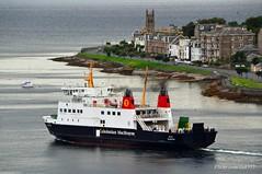 Bute (Zak355) Tags: rothesay isleofbute bute scotland scottish mvbute calmac ferry riverclyde shipping boat ship