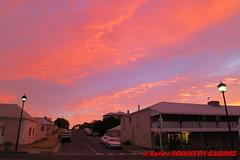 Robe - Spectacular Sunset (soyouz) Tags: aus australie geo:lat=3716330419 geo:lon=13975628269 geotagged robe southaustralia sunset lumiere australiel