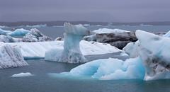 Jkulsrln, Iceland (maxunterwegs) Tags: eis gelo glace hielo ice iceland island islande islandia islndia jkulsrln austurland