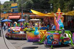 Festejando el 16 de septiembre en coyoacan 109 (L Urquiza) Tags: feria street celebration 16 de septiembre september mexico city ciudad cdmx color tipico coyoacan
