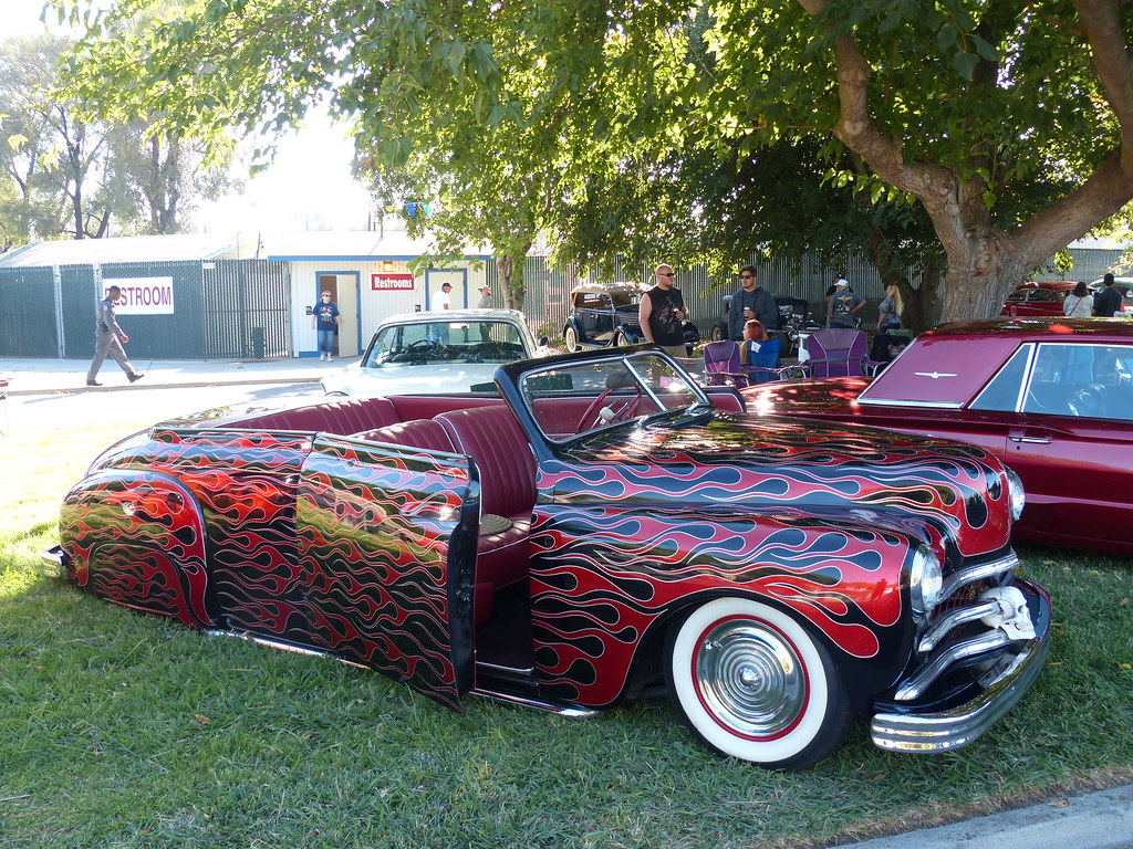 The Worlds Best Photos Of Deluxe And Plymouth Flickr Hive Mind 1941 Coupe Chopped 1949 Bballchico Tags Flames Custom Frankgonzaga Pastimescc