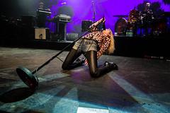 Alison Mosshart of the Kills (Eric Brisson Photography) Tags: livemusic rock alisonmosshart thekills mtl 2016 metropolis ericbrisson montreal sakuhabs quebec canada concertphotography