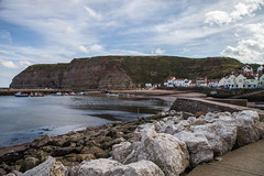 Staithes (North Yorkshire) (THE NUTTY PHOTOGRAPHER) Tags: superb simply