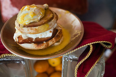 Bad piggies Best Egg Recipes Cookbook, eggs bendict photo by Jackie Alpers (Jackie Alpers) Tags: food breakfast cookbook plate foodporn messy eggs app tipping eggsbenedict angrybirds foodphotographer jackiealpers kingpig eggrecipes badpiggies badpiggiesbesteggrecipes