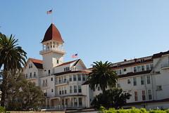 Hotel del Coronado (Dave and Kim Travel) Tags: california hotel historic coronado hoteldelcoronado hoteldel thedel 1888