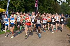 _DSC6693w (Adrian Royle) Tags: trees sport forest woodland athletics nikon running nike sherwoodforest nationaltrust nottinghamshire par erra clumberpark roadrelays nationalroadrelays