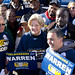 Steelworkers for Elizabeth Warren