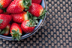 bowl of strawberries (oolafood8877) Tags: pink blue red summer food plant cold color detail macro green texture nature closeup fruit breakfast studio season table dessert leaf juicy healthy strawberry berry energy close flavor natural bright market sweet sauce eating juice vibrant background space strawberries lifestyle tasty bowl fresh sugar seeds full gourmet celebration delicious eat health snack balance produce farmer organic diet agriculture liquid isolated indulgence freshness ripe nutrition ingredient vitamin recipient flavorful vitality healthiness