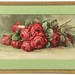 95. Antique Chromolithograph by Paul de Longprie