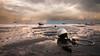 After the Rain II (Tony N.) Tags: sunset sea sky mer france beach water rain clouds reflections boats evening sand eau ngc sable bateaux ciel after nuages plage coucherdesoleil bassindarcachon aquitaine sigma1020 aprèslapluie petitpiquey findejournée lesjacquets d300s
