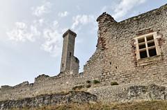 Château de Castelnau de Lévis - Tarn (Vaxjo) Tags: france castle ruins tarn château castillo castelli 81 ruines midipyrénées castelnaudelévis