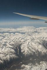 arriba (tvalzacchi) Tags: mountains asia flight himalaya plain avion