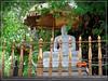 Lord Buddha statue @ Kalaniya Temple (Asitha Mirando) Tags: temple srilanka lordbuddha kalaniya asithamirando
