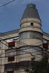 Galati, Jud. Galati, Romania (Wayne W G) Tags: building architecture buildings europe romania easterneurope galati geo:country=romania