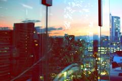 autumn twilight (Shintaro Masatomi) Tags: