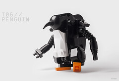 "T06 ""Penguin"" (_Tiler) Tags: lego mak moc hardsuit maschinenkrieger minifigscale"
