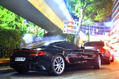 1 of 77 (Passionauto291) Tags: photography one nikon martin monaco british 77 aston supercars v12 carspotting d90 18105mm one77 passionauto29