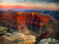 """PT Sublime""  Grand Canyon, National Park by Robert Park  http://www.robert-park.com (Robert Park Photography) Tags: travel vegas newyork art tourism nature racetrack wonder point landscape photography waterfall nationalpark gallery photographer natural lasvegas wildlife nevada fineart soho galleries collectors naturalwonders pigeonpoint fineartphotography wolfe macrophotography autofocus pigeonpointlighthouse lasvegasstrip wildlifephotography striplas thepalazzo lasvegasshopping awesometrees robertpark simplysuper theshoppesatthepalazzo ""flickraward photoenlargements photographycollectors mygearandme mygearandmepremium mygearandmebronze dblringexcellence flickrbronzetrophygroup tplringexcellence photocontesttnc12 dailynaturetnc12 rememberthatmomentlevel1 robertbpark naturalwondersgallery theshoppesatthepalazzonevadagallery httpwwwrobertparkcom robertparkcom photocontesttnc13"
