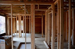 """Inside an Ivy City Home During Early Construction • <a style=""""font-size:0.8em;"""" href=""""http://www.flickr.com/photos/89365820@N03/8135826569/"""" target=""""_blank"""">View on Flickr</a>"""