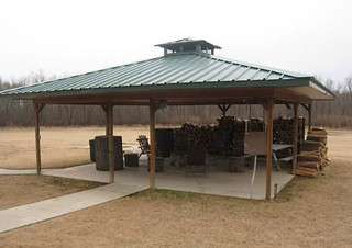 Arkansas Duck Hunting Lodge - Stuttgart 7