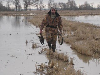 Arkansas Duck Hunting Lodge - Stuttgart 5