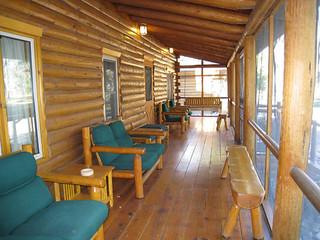 Montana Bighorn River Fishing Lodge 3