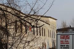 Wels (austrianpsycho) Tags: building gebude lager lutz wels xxxlutz zentrallager