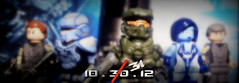 LEGO Halo 4 Showcase Video Delay (MGF Customs/Reviews) Tags: up rio del john war wake lego infinity chief 4 evil halo games an master requiem multiplayer ops spartan the cortana awakens lasky anicent unsc didact prometheans