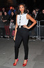 Alesha Dixon Cosmopolitan Ultimate Women Of The Year Awards