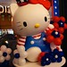 Hello Kitty for President 16982