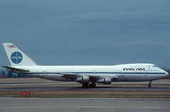 N902PA_731 (Mike Head -Jetwashphotos) Tags: seattle sea usa america us washington pacificnorthwest wa seatac 72 landed panam boeing747 clipper pacificcoast paa taxiing ksea 19896 panamericanworldairways boeing747132 747132 n902pa clipperseamansbride 1989672