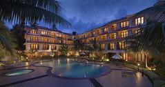 DoubleTree by Hilton Hotel Goa - Arpora - Baga (HiltonWorldwide) Tags: hotel exterior hotels hampton properties embassysuites doubletreebyhilton hiltonworldwide hiltonhotelsandresorts