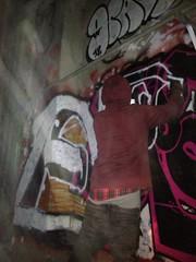 (L0W.LYF3) Tags: sf sanfrancisco graffiti bay other area amc oth amck