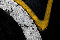 Street (Gaetano Pezzella) Tags: road street city rome roma art strada via fantasy astratto disegni città segni abstracted