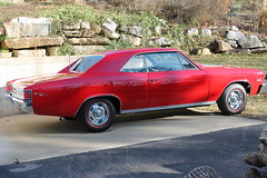 """1967 Chevelle SS 396 4 Speed • <a style=""""font-size:0.8em;"""" href=""""http://www.flickr.com/photos/85572005@N00/8444065907/"""" target=""""_blank"""">View on Flickr</a>"""