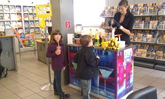 "Smoothie Catering beim ADAC • <a style=""font-size:0.8em;"" href=""http://www.flickr.com/photos/69233503@N08/8447771646/"" target=""_blank"">View on Flickr</a>"