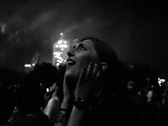 *** (Boris Rozenberg) Tags: blackwhite blackandwhite blackandwhitephotography girl olympuspen olympus pen photography primelens prime moment night celebration city urban street portrait pov face chaos harmonie daily life 17mm emotion feeling noedit light