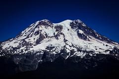 Mount Rainier (e.nord92) Tags: mount rainier mountains landscape beauti summer hiking beautiful snow l