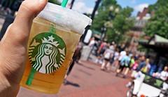 yummmmy (Lucas Puntossuspensivos.) Tags: tea green starbucks boston