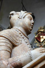 Knight (Dun.can) Tags: stmarythevirgin bottesford church 16thcentury knight earlofrutland 1563 bokeh leicestershire