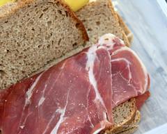 7-IMG_3701 (hemingwayfoto) Tags: brot essen fleisch frhstck morgens schinken schinkenbrot schinkenspeck
