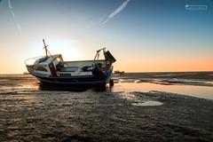 Meols beach sunset (creativeimages2) Tags: crosbybeach creativeimages creativeimagescraigdennett craigdennett creativeimagesnorthwest crosby