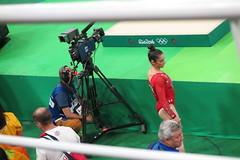 IMG_2683 (Mud Boy) Tags: rio riodejaneiro rio2016 brazil braziltrip brazilvacationwithjoyce olympics2016 olympics olympicgames rioolympics2016 2016summerolympics gamesofthexxxiolympiad jogosolímpicosdeverãode2016 summerolympics barraolympicpark thebarraolympicparkbrazilianportugueseparqueolímpicodabarraisaclusterofninesportingvenuesinbarradatijucainthewestzoneofriodejaneirobrazilthatwillbeusedforthe2016summerolympics parqueolímpicodabarra barradatijuca arenaolímpicadorio rioolympicarenagymnastics rioolympicarena gymnastics gymnasticsartisticwomensindividualallaroundfinalga011 gymnasticsartisticwomensindividualallaroundfinal ga011 zonebarradatijuca alyraisman favorite rio2016favorite facebookalbum rio2016facebookalbum riofacebookalbum riofavorite southamerica