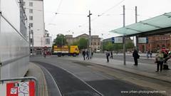 Baustelle Bahnhofsplatz 64 (Susanne Schweers) Tags: architektur bahnhofsplatz bremen baustelle max dudler architekt bebauung hochhuser citygate gebude
